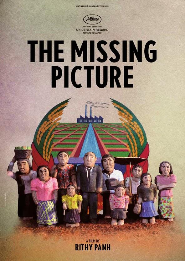 The Missing Picture - Brakujące zdjęcie - 2013