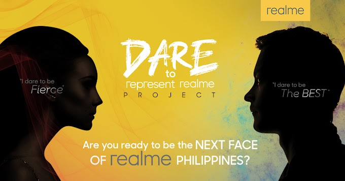 Realme's Next Brand Ambassador Could Be You!