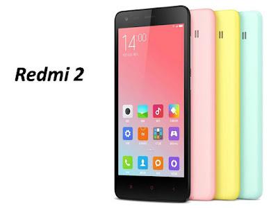 7 Langkah Cara Mengaktifkan Sinyal Smartfren 4G LTE di Xiaomi Redmi 2