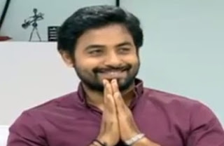 Virundhinar Pakkam Sun Tv Tamil Actor Aari