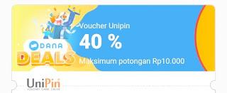 voucher-UniPin-Seribu