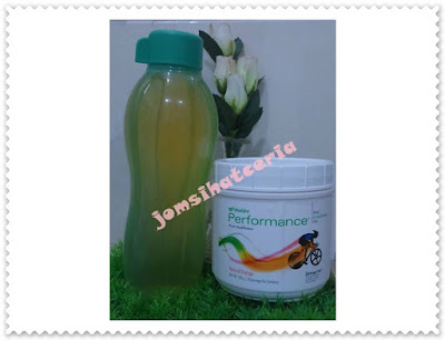 Performance Drink, Produk SHAKLEE, Independent SHAKLEE Distributor, Pengedar Shaklee Kuantan, Info, Kongsi,