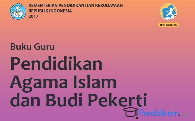 Buku Paket Agama Islam Kelas 10 Kurikulum 2013