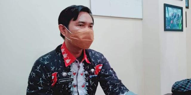 Mulai 25 Januari, Warga Bandarlampung Dilarang Gelar Resepsi