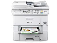Download Epson WorkForce Pro WF-6590 Driver Printer