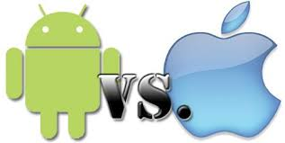 What is better an iphone or an android
