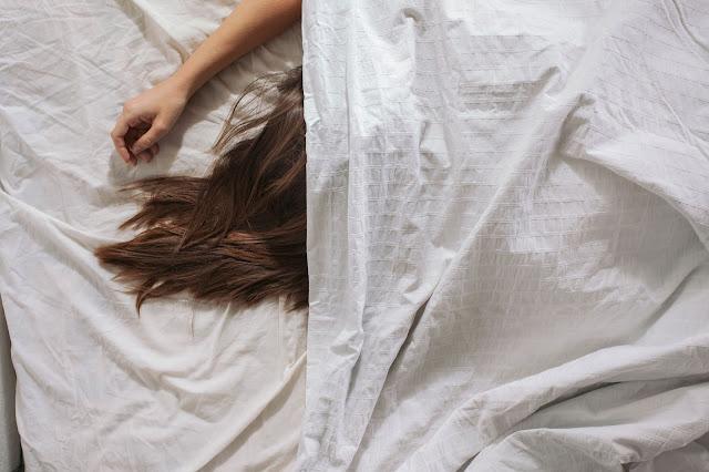 Bakar Kalori Ketika Tidur