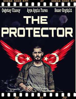 rezumatul episoadelor protectorul Protectorul Istanbulului Cagatay Ulusoy