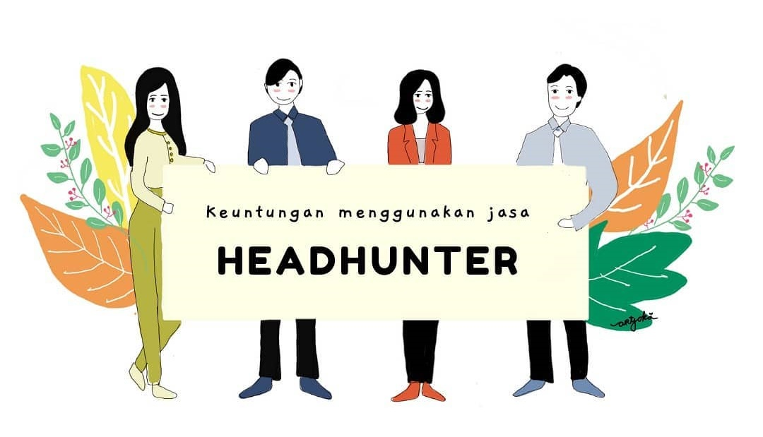 jasa headhunter