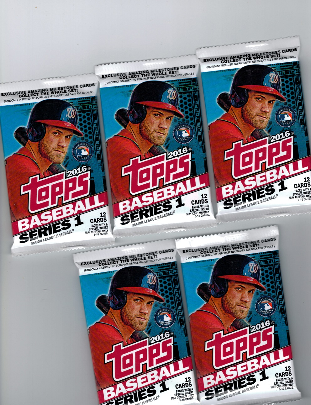 Bdj610s Topps Baseball Card Blog Its Opening Day