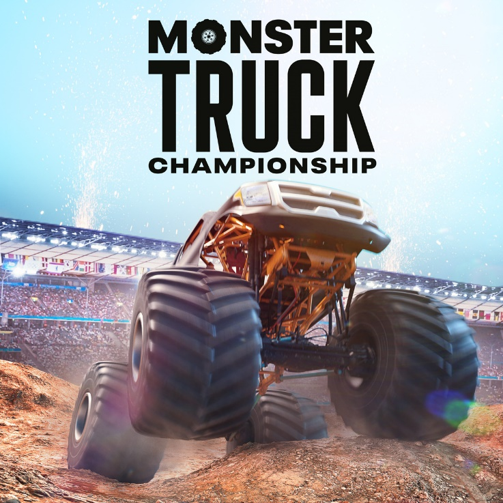 Monster truck chamionship