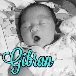 Contoh Nama Bayi Laki Laki Moderen