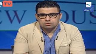 بالفيديو : خالد الغندور يرد على اهانة ميدو له مع عمرو اديب بعدما قال عنه خالد القصير اختلف عن الماضي