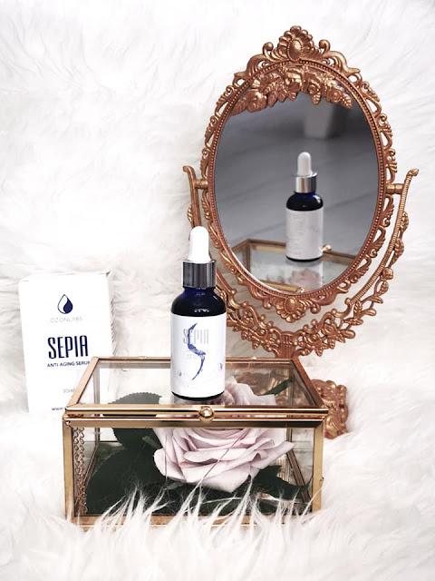 Ozonlabs Sepia Anti-Aging serum