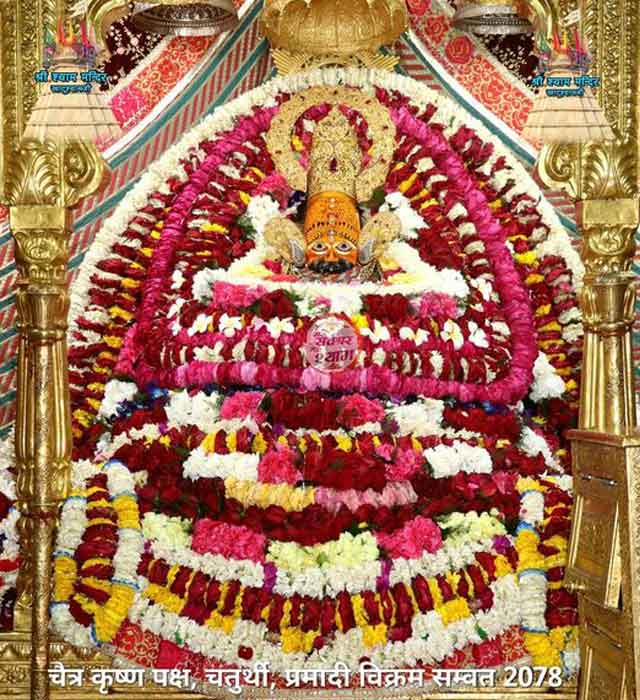 khatushyamji darshan 1 april 2021