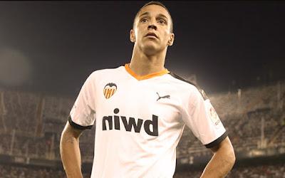 TRANSFER: Atletico Madrid set to complete €60 million Rodrigo Moreno deal