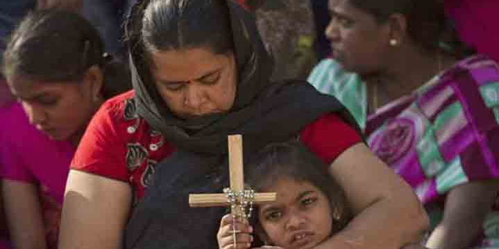 Penganut Kristen India Alami Kekerasan Oleh Moyoritas Hindu Jelang Hari Natal, Kenapa?