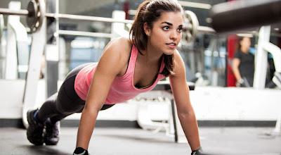 5 Fitness Stars' Top Advice on How to Start Working Out