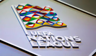 Jadwal UEFA Nations League 2018 - Liga Negara-Negara Eropa
