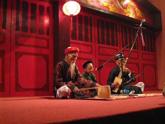 Vietnamese Folk Arts 8