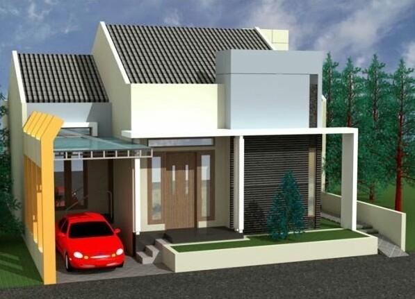 modern house design minimalist