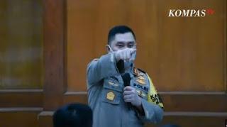 Jadi Kapolda Metro Jaya, Irjen Fadil Dulu Tangani Kasus Chat Hingga Jadikan HRS Tersangka