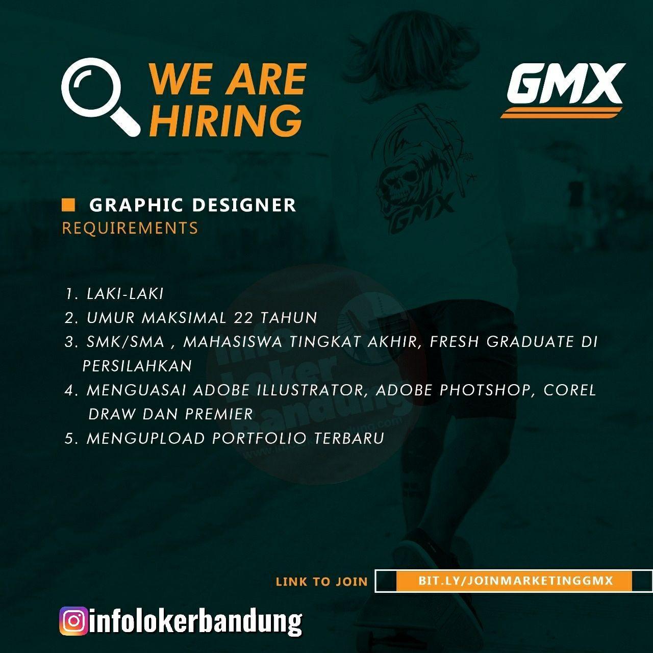 Lowongan Kerja Geoffmax Footwear Bandung Januari 2020