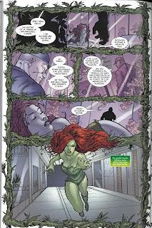 """Cómic: Review de """"Musas de Gotham #2"""" de Peter Calloway y Tony Bedard - ECC Ediciones"""