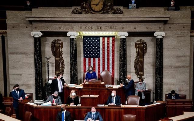 ΗΠΑ: Ψήφισμα δύο γερουσιαστών στο Κογκρέσο για τα 200 χρόνια από την Επανάστασης του 1821