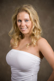 Miss Teen Wyoming Galaxy Brittany 24