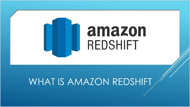 What Is Amazon Redshift?