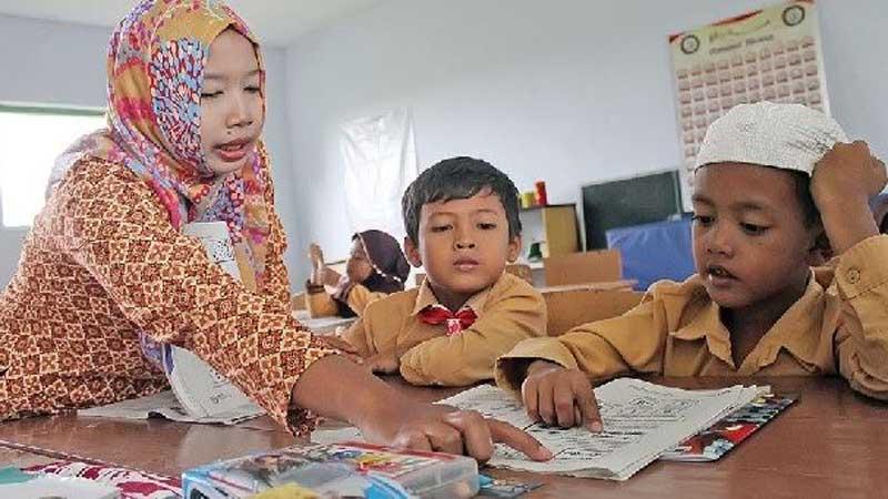 Guru Swasta Boleh Daftar Melalui Sekolah Negeri, Ini Jadwal Rencana Pelaksanaan PPPK 2021