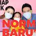 Presiden Jokowi Terapkan New Normal. Gubenur Khofifah dan Walikota Risma Sepakat Belum Mau