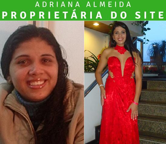 Adriana Almeida da Herbalife Porto Alegre RS