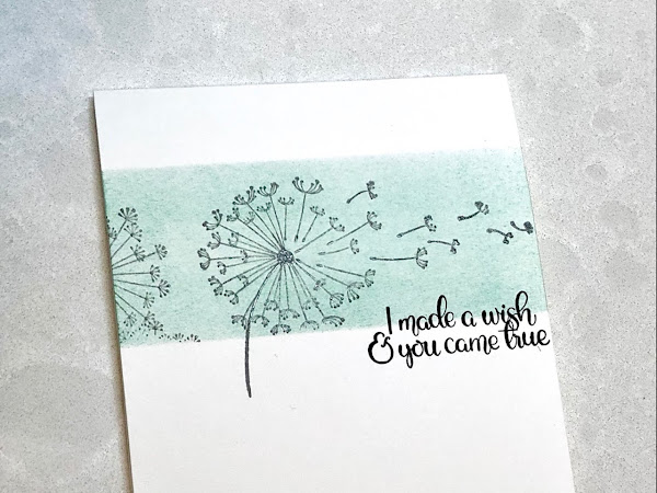 Crazy Crafters Blog Hop with Mary Deatherage