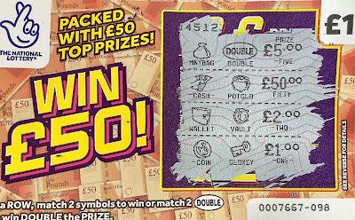 Win £50!