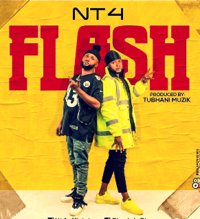 Music: NT4 - Flash