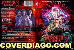 Stranger things Season 3 - Tercera temporada