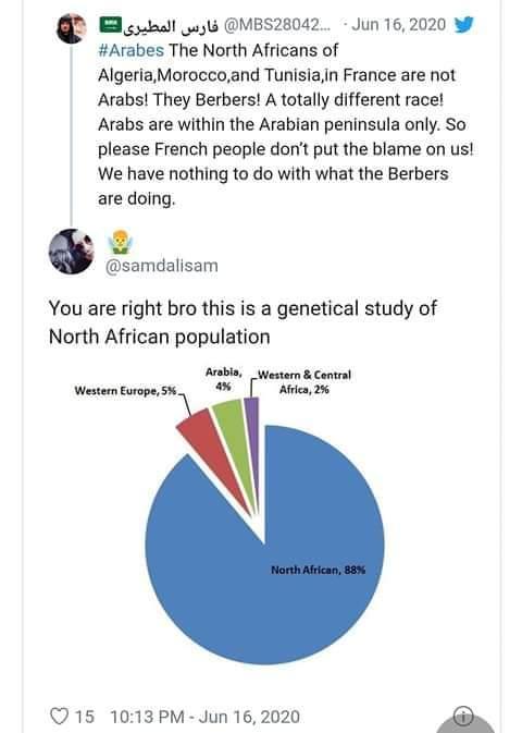 العرب السعودية  تويتر