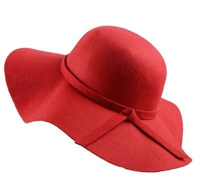 Urban Coco Felt Hat