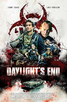 Al Final del Día (Daylight's End)