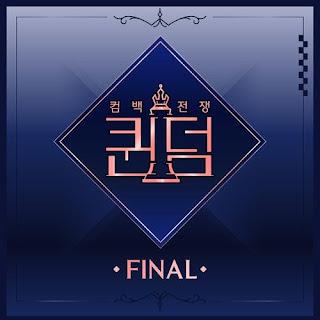 [Mini Album] Various Artists - Queendom [FINAL Comeback Single] MP3 full album zip rar 320kbps