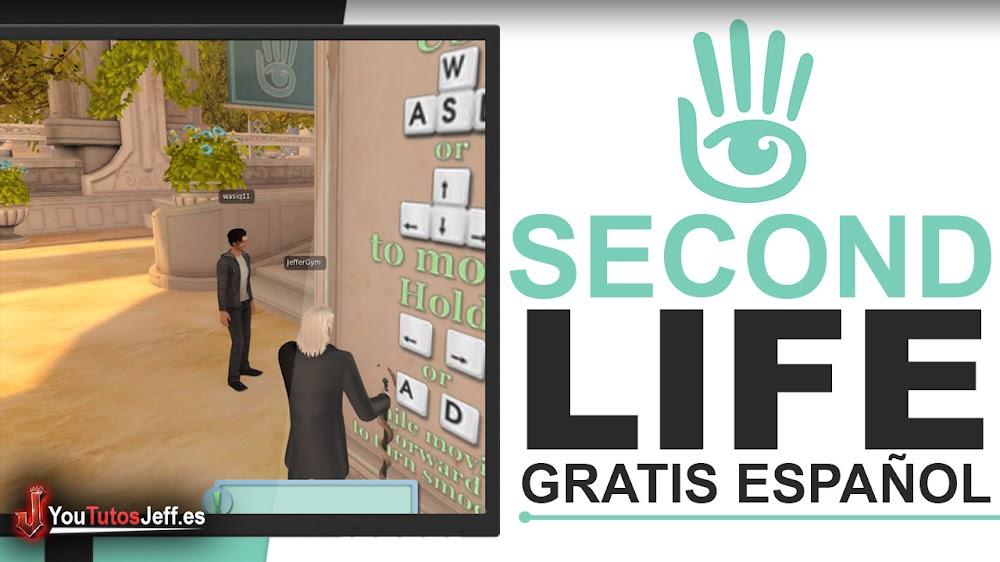 Como Descargar Second Life Gratis Español - Juegos Gratis para PC