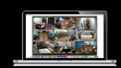 Cara Cek IP Camera CCTV