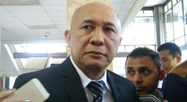 Jokowi Tolak Cabut Izin PT Semen Indonesia yang Diterbitkan Ganjar