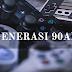 Buku dan Film tentang Generasi 90an