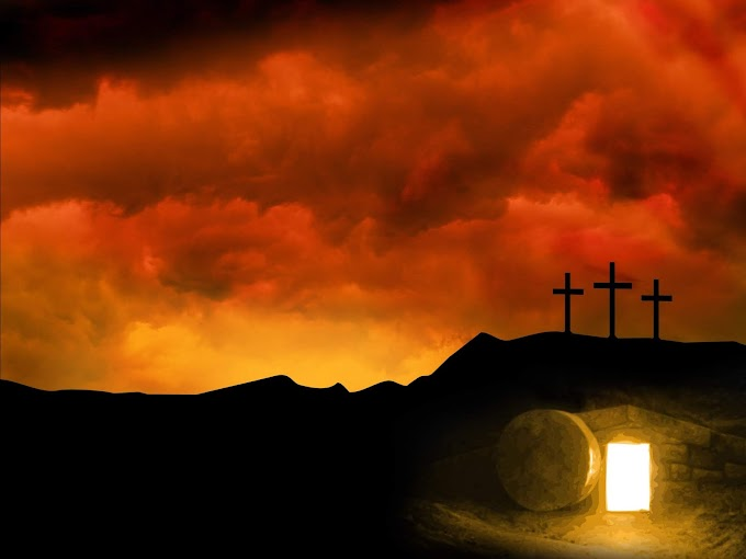 Libertos pela Cruz