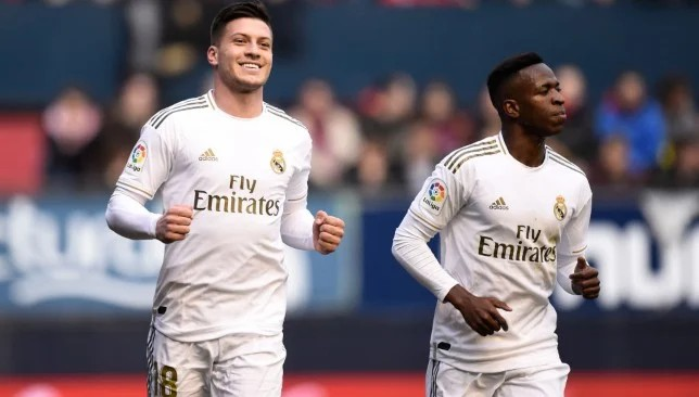 Details of the expected agreement between AC Milan and the Real Madrid star