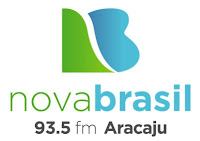 Ouvir a Rádio NovaBrasil FM 93,5 de Aracaju SE Ao Vivo e Online