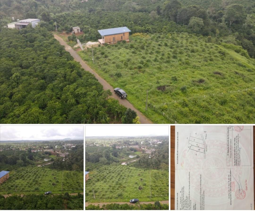 Bán đất tại đường tránh tp bảo lộc thuộc khu vực lộc nga thành phố bảo lộc Lâm đồng